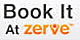 Book with us on Zerve!