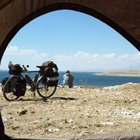 Cycle Touring and Camping