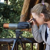 Spotting Scopes and Binoculars