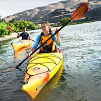 Recreational and Touring Kayaks