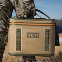Yeti Hopper Soft Sided Coolers