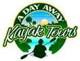 A Day Away  Kayak Tours