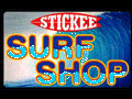 Stickee Surf Shop